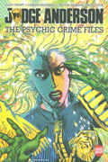 JUDGE ANDERSON PSYCHIC CRIME FILES TP