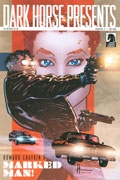 DARK HORSE PRESENTS #7 CHAYKIN VAR CVR (MR)