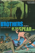 BROTHERS OF THE SPEAR ARCHIVES HC VOL 02