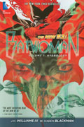 BATWOMAN TP VOL 01 HYDROLOGY (N52)