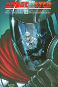 SNAKE EYES & STORM SHADOW TP VOL 01