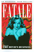 FATALE TP VOL 02 DEVILS BUSINESS (MR)