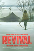 REVIVAL TP VOL 01 YOU&#39;RE AMONG FRIENDS