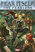 FEAR ITSELF TP FEARLESS
