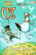OZ DOROTHY AND WIZARD IN OZ GN TP