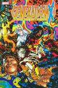 GENERATION X CLASSIC TP VOL 02