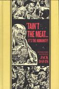 EC JACK DAVIS TAINT MEAT ITS HUMANITY HC