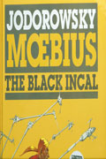 BLACK INCAL DLX HC VOL 01 (MR)