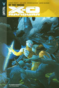 X-O MANOWAR (ONGOING) TP VOL 01 BY THE SWORD (C: 0