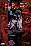 HELLBLAZER TP VOL 07 TAINTED LOVE (MR)