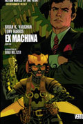 EX MACHINA TP BOOK ONE (MR)
