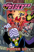 POWERPUFF GIRLS CLASSICS TP VOL 02 POWER UP
