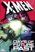 X-MEN DAYS OF FUTURE PAST HC