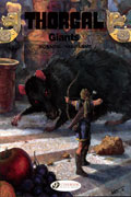 THORGAL GN VOL 14 GIANTS