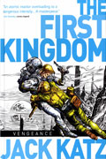 FIRST KINGDOM HC VOL 03 (OF 6) (MR)