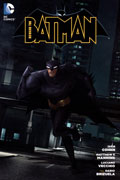 BEWARE THE BATMAN TP VOL 01