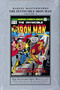 MMW INVINCIBLE IRON MAN HC VOL 09