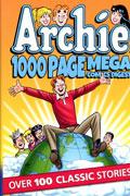 ARCHIE 1000 PG COMICS MEGA DIGEST TP