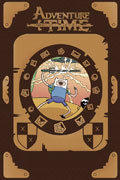ADVENTURE TIME ENCHIRIDION ED HC VOL 03 (C: 1-0-0)