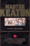 MASTER KEATON GN VOL 01 URASAWA