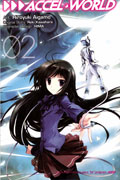 ACCEL WORLD GN VOL 02