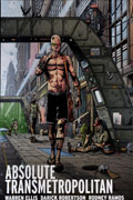 ABSOLUTE TRANSMETROPOLITAN HC VOL 02 (MR)