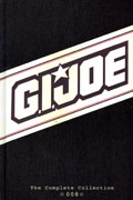 GI JOE COMPLETE COLL HC VOL 08