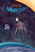 ADVENTURE TIME MARCELINE GONE ADRIFT TP