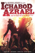 GRIEVOUS JOURNEY OF ICHABOD AZRAEL TP