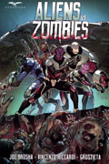 ALIENS VS ZOMBIES TP