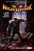 NIGHTHAWK TP HATE MAKES HATE