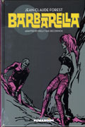 BARBARELLA HC (MR)