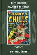 HARVEY HORRORS CHAMBER OF CHILLS HC VOL 02