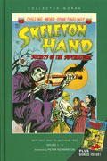 SKELETON HAND HC VOL 01