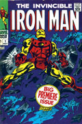ESSENTIAL IRON MAN VOL 2 TP