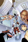 ALPHA FLIGHT VOL 1 YOU GOTTA BE KIDDIN ME TP