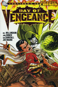 DAY OF VENGEANCE TP