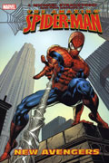 AMAZING SPIDER-MAN VOL 10 NEW AVENGERS TP