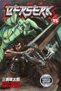 BERSERK VOL 15 TP (MR)