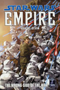 STAR WARS EMPIRE WRONG SIDE O/T WAR VOL 7 TP