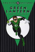 GREEN LANTERN ARCHIVES VOL 6 HC