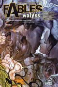 FABLES VOL 8 WOLVES TP (MR)