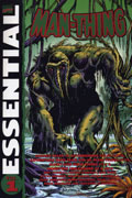 ESSENTIAL MAN-THING VOL 1 TP