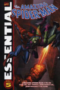 ESSENTIAL SPIDER-MAN VOL 5 TP NEW PTG