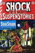 EC ARCHIVES SHOCK SUSPENSTORIES VOL 1 HC