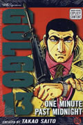 GOLGO 13 VOL 6 GN
