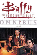 BUFFY THE VAMPIRE SLAYER OMNIBUS VOL 3 TP