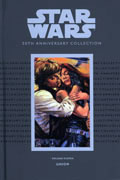 STAR WARS 30TH ANNIV COLL VOL 11 HC UNION