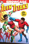 SHOWCASE PRESENTS TEEN TITANS VOL 2 TP
