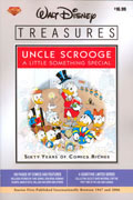 WALT DISNEY TREASURES TP VOL 02 UNCLE SCROOGE